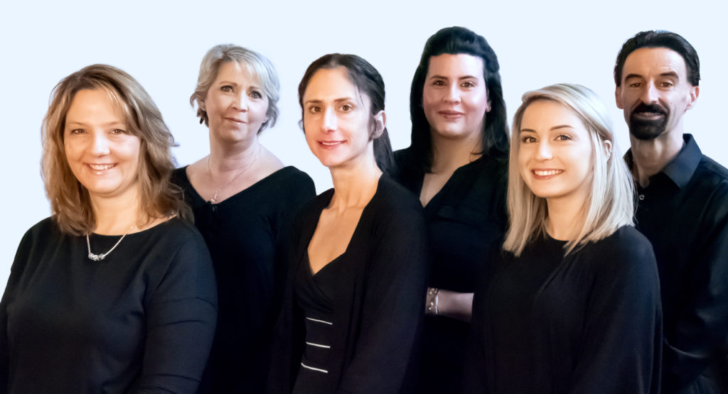 Optima Eyecare, About Us, Meet The Team